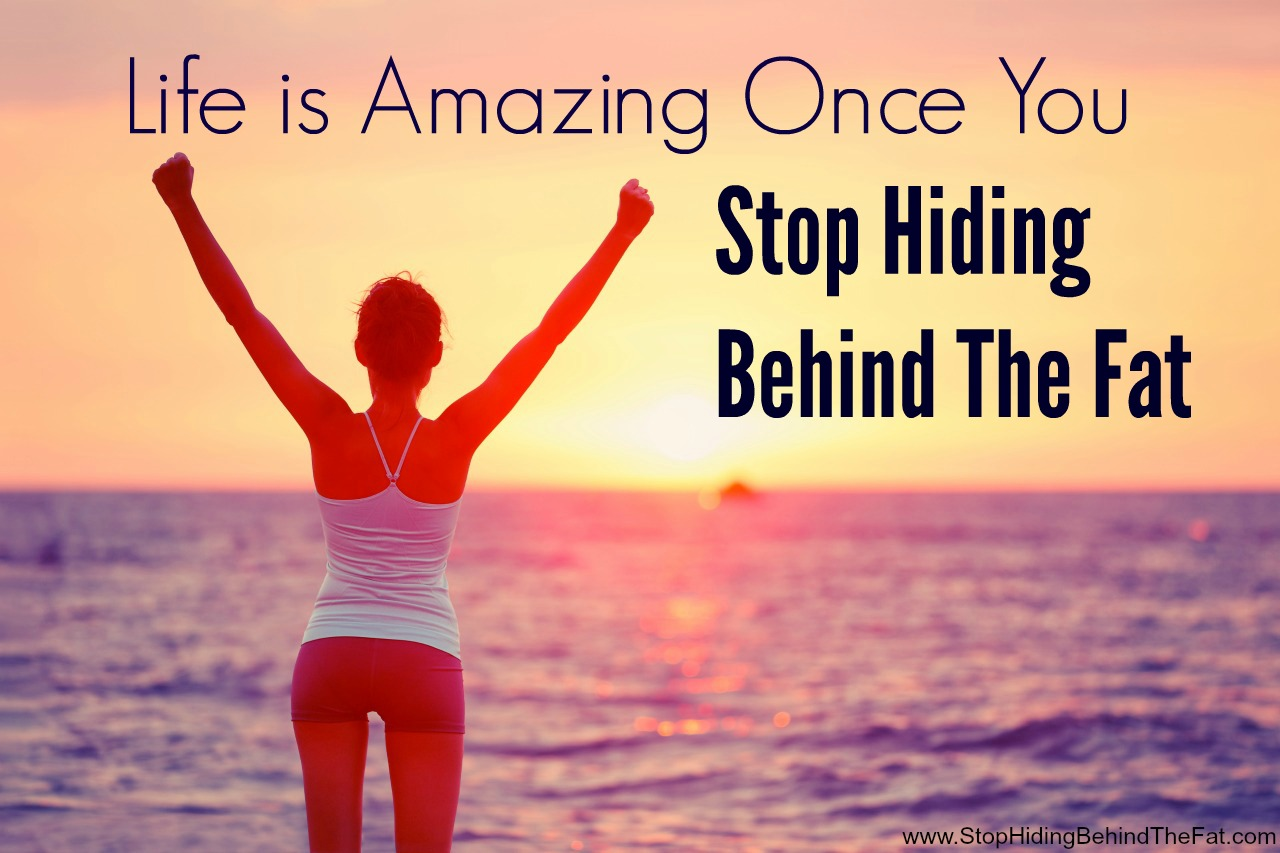 Stop Hiding Behind The Fat Coaching Services with JoLynn Braley | Permanent Weight Loss Coach