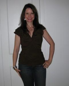 JoLynn Braley Size 8 Jeans