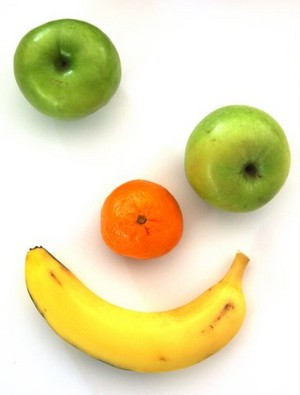Happy Fruit | Stop Hiding Behind The Fat